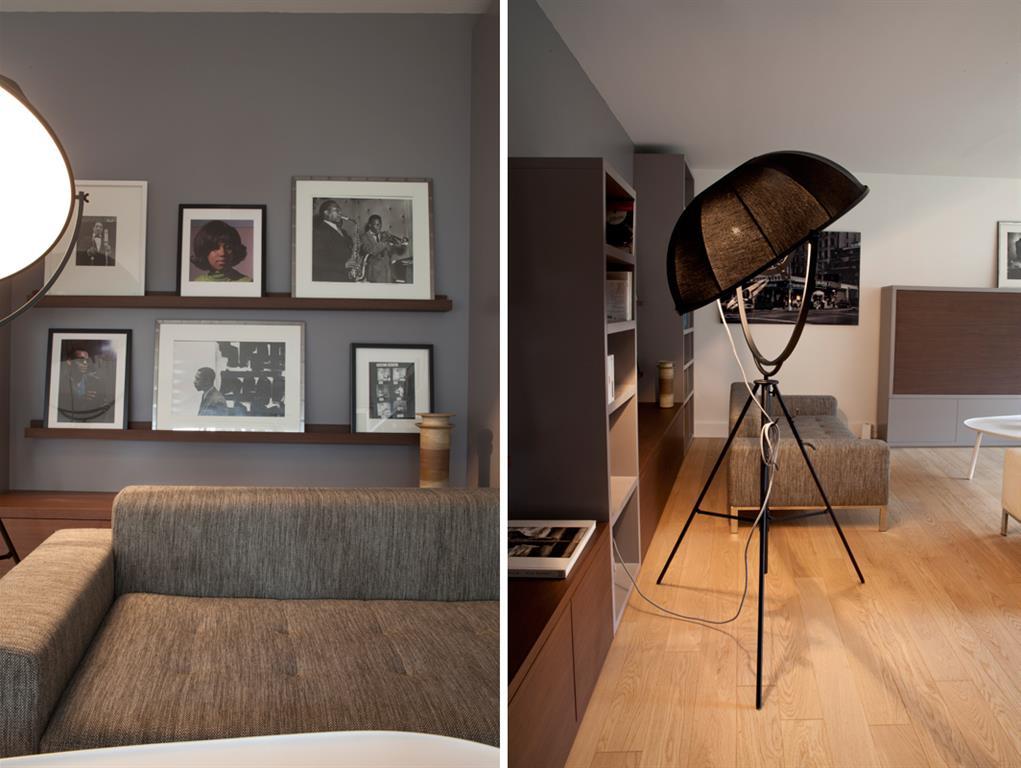 Deco Chambre Paris : Salon Moderne Etchaleureux  112727salonmodernesalonchaleureux