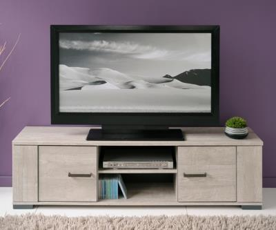 meuble tv tribeca camif ref a10012356 domozoom. Black Bedroom Furniture Sets. Home Design Ideas