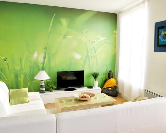 Chambre A Coucher Adulte Bois Blanc : 141008salonmodernesalonambiancezenavecjpg