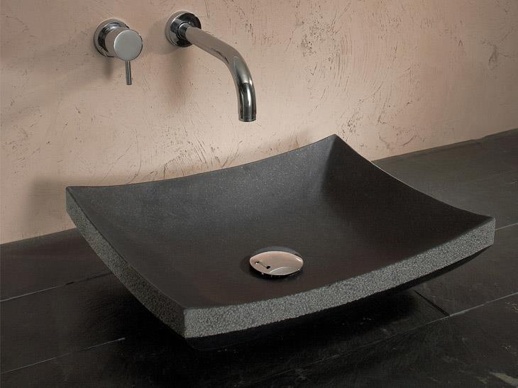 147279 salle de bain design et contemporaine vasque a poser en Résultat Supérieur 18 Inspirant Meuble Vasque à Poser Salle De Bain Pic 2018 Ldkt