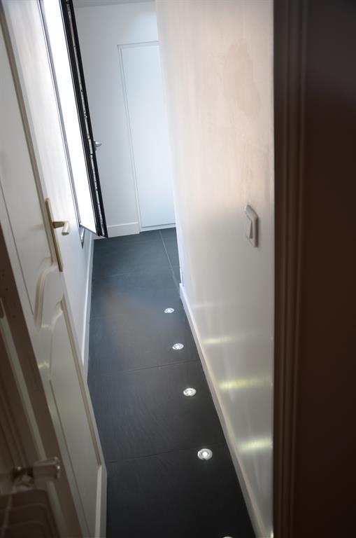 Salle De Bains Combles Amenages: La salle de bain sous pente ...