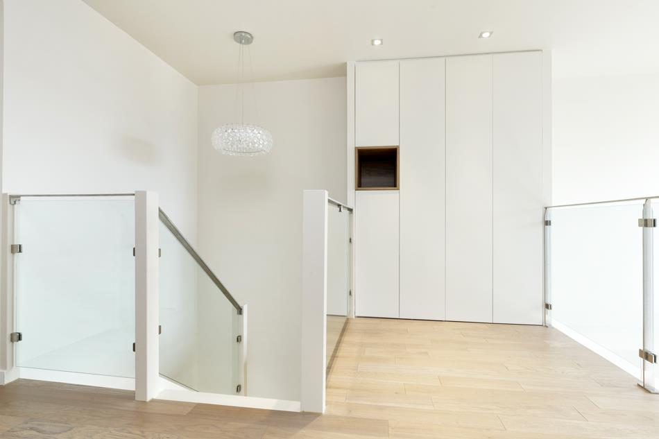 Idee placard couloir for Idee amenagement placard entree