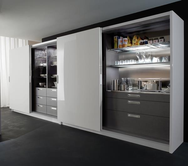 meuble de rangement cuisine design