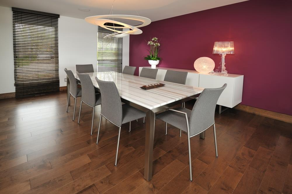 Suspension salle a manger design solutions pour la for Salle a manger design