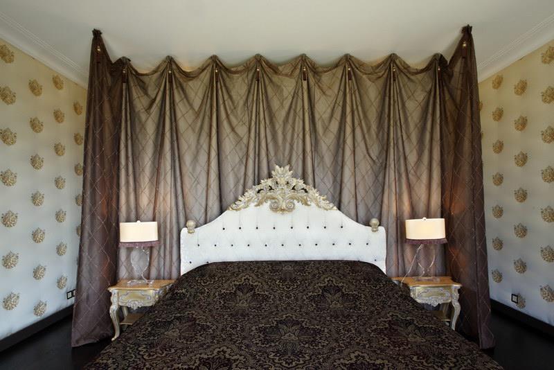 Chambre Style Anglais Moderne – Chaios.com