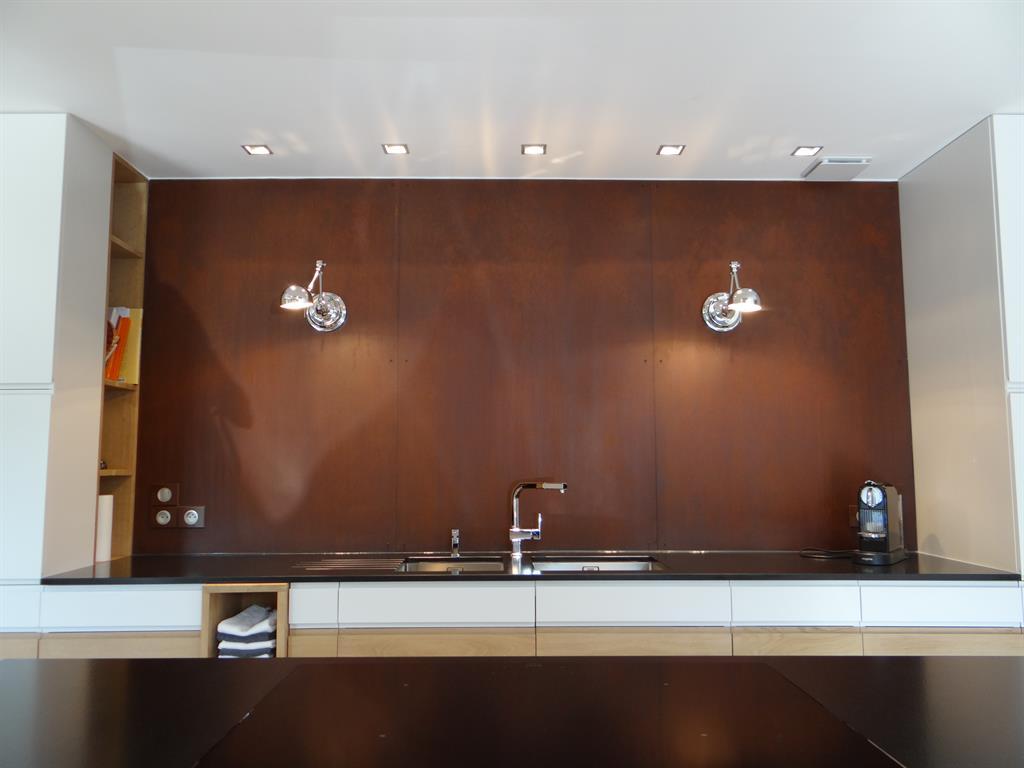 Une cuisine xxl   domozoom.com