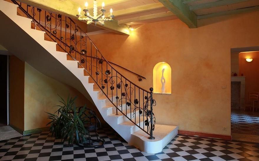 Dcoration Hall D Entree Avec Escalier