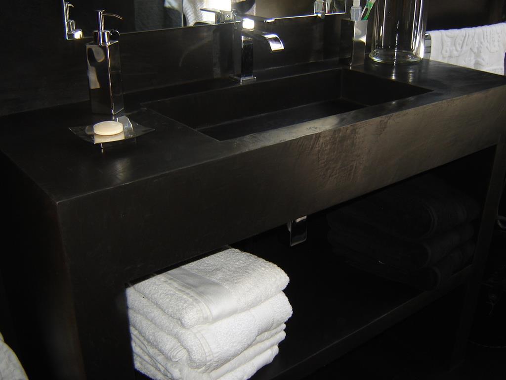 Vasque salle de bain design avec haute qualité images ~ goohey.com
