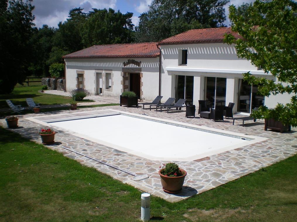 Mobilier Jardin Design