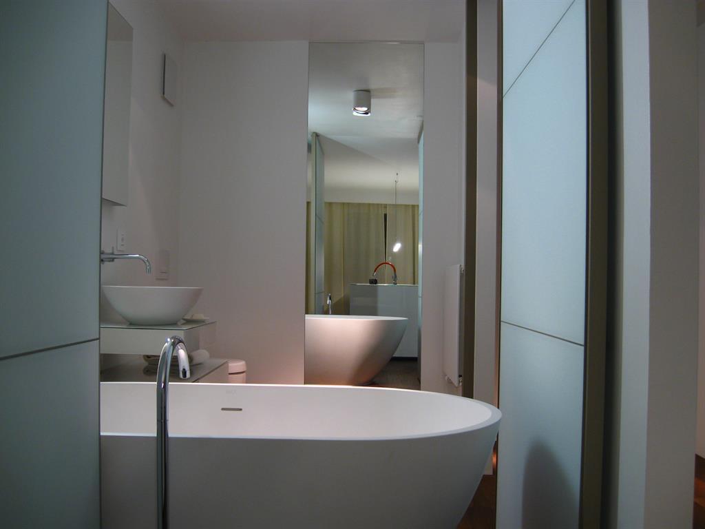 Miroir salle de bain contemporain: salle bain luxe styles. miroir ...