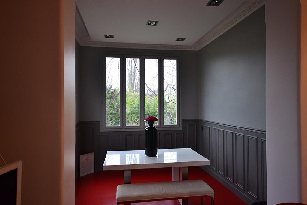 faux plafond salle de bain moderne - Faux Plafond Salle De Bain Moderne