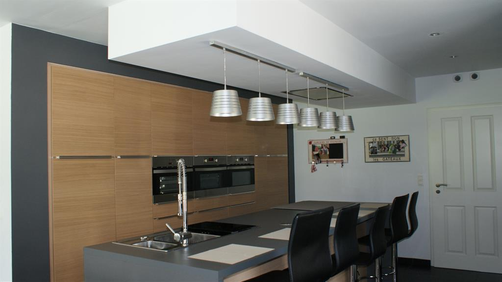 Suspension Pour Ilot Central Cuisine Id Es De Design Ilot Central Cuisine