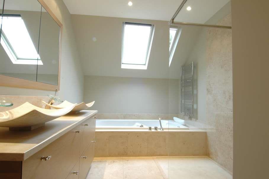 awesome salle de bain zen beige et blanche gallery - amazing house ... - Salle De Bains Beige