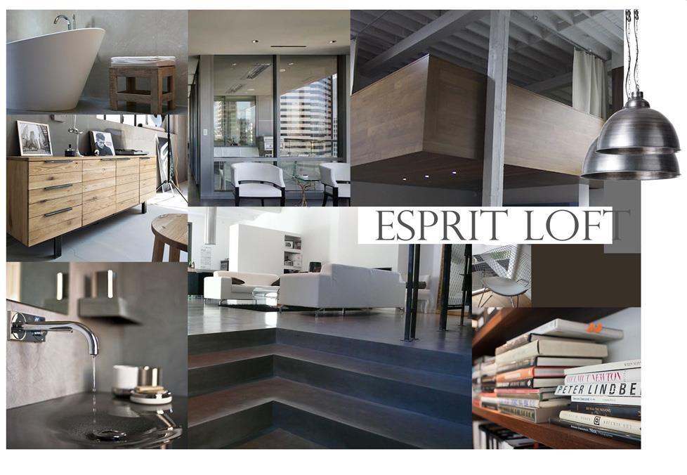 Chambre loft ado ~ Solutions pour la décoration intérieure de ...