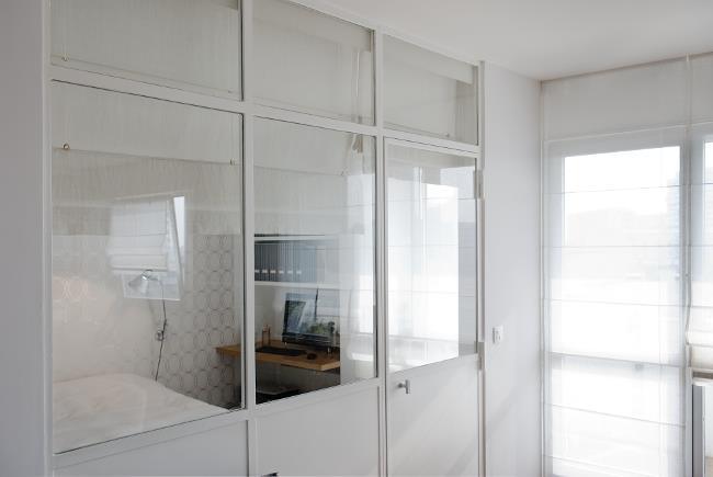 Cloison chambre meilleures images d 39 inspiration pour votre design de maison for Cloison chambre bebe