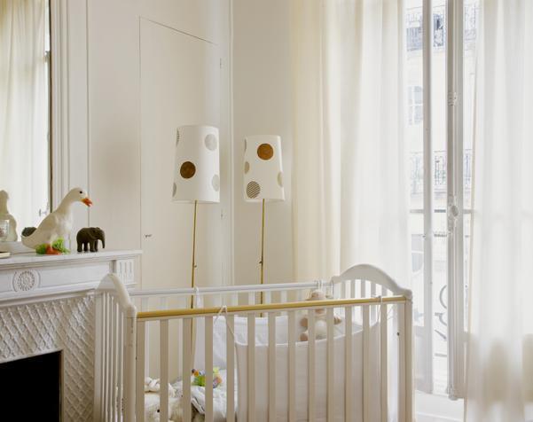 rideau chambre bebe 326428 chambre enfant classique chambre de - Rideaux Chambre Bebe