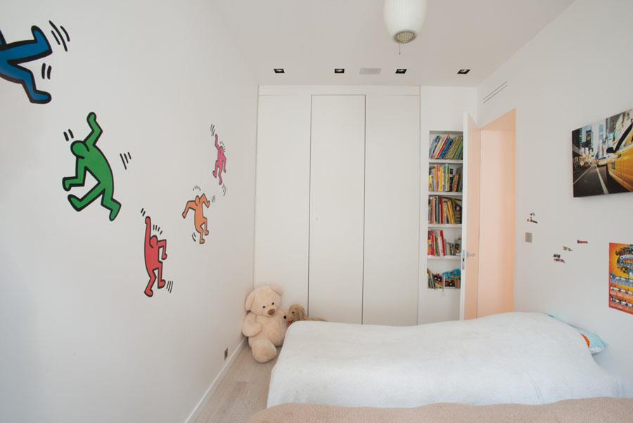 D coration chambre coloree - Chambre d enfant design ...