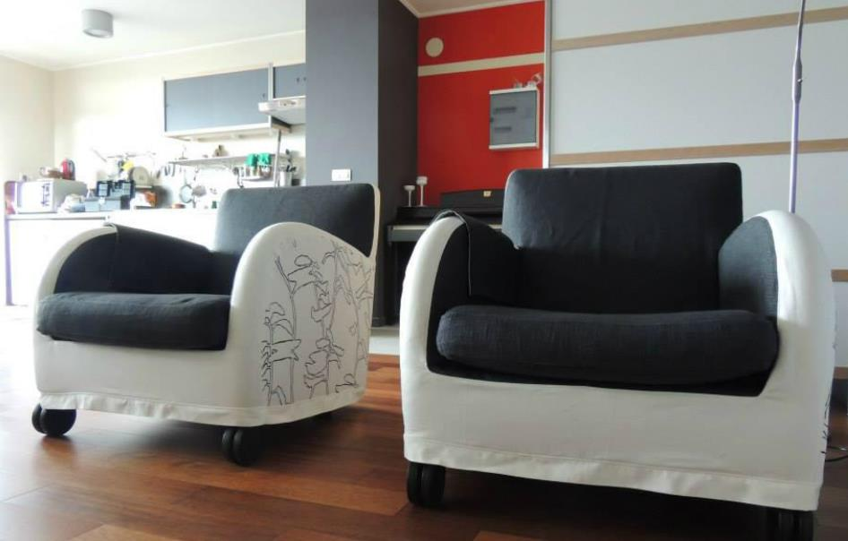 fauteuille de salon moderne algerie. Black Bedroom Furniture Sets. Home Design Ideas