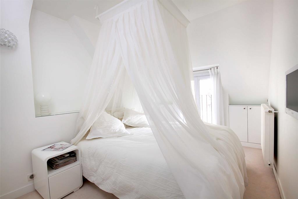 Des exemples de belles chambres invit s reproduire pour accueillir ses amis en beaut - Amenagement d une chambre ...