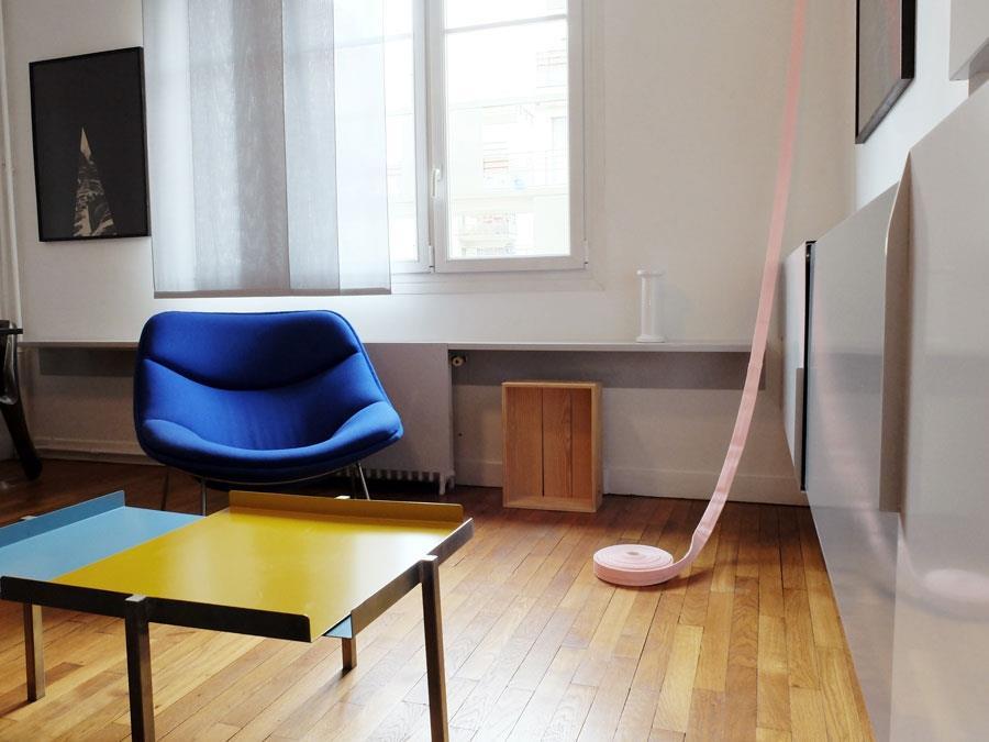 Salon design contemporain joseph grappin photo n 84 for Salon design contemporain