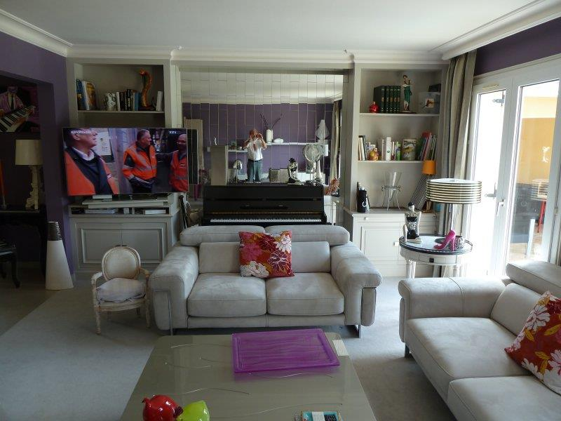 Salon Violet Gris. Beau Deco Salon Violet Et Gris Avec Deco Salon ...
