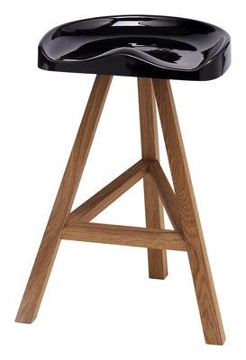 Tabouret De Bar Heidi H 65 Cm Plastique Established Sons