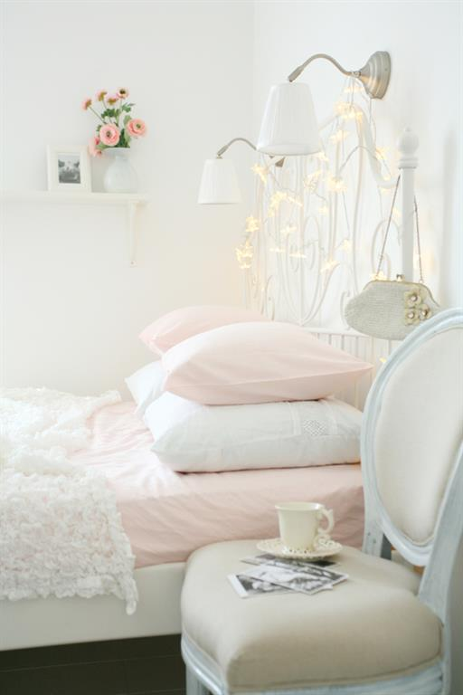 Best Chambre Adulte Couleur Pastel Photos - Matkin.info - matkin.info