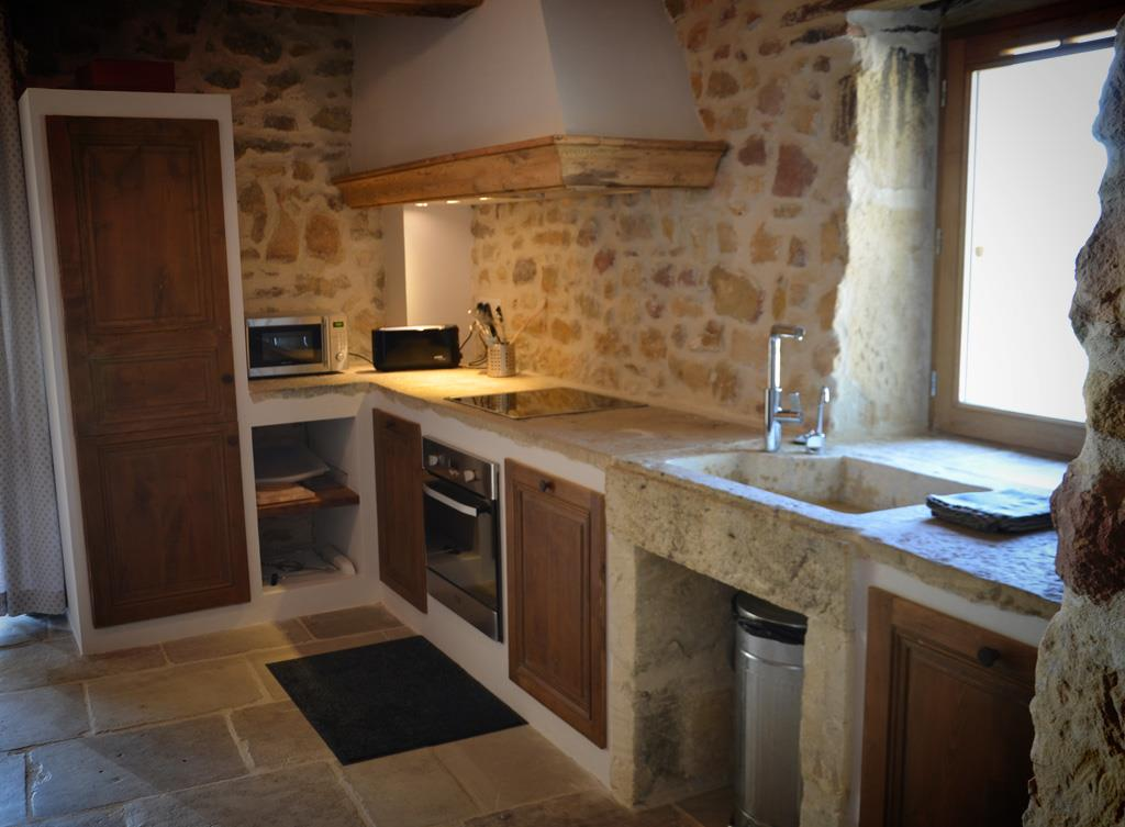 Décoration Salle De Bain Rustique : French Country Kitchen Design