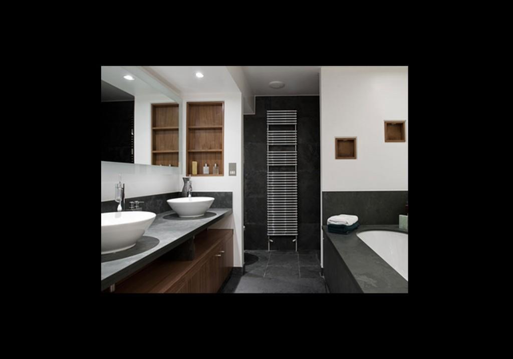 salle de bain bois et pierre bois et pierre pour la salle. Black Bedroom Furniture Sets. Home Design Ideas