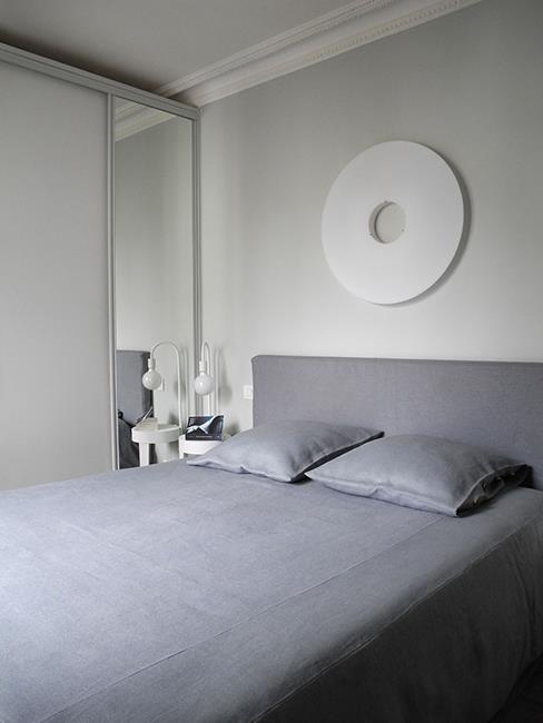 Chambre Moderne Blanche: Chambre e les ensembles chanbre a coucher ...