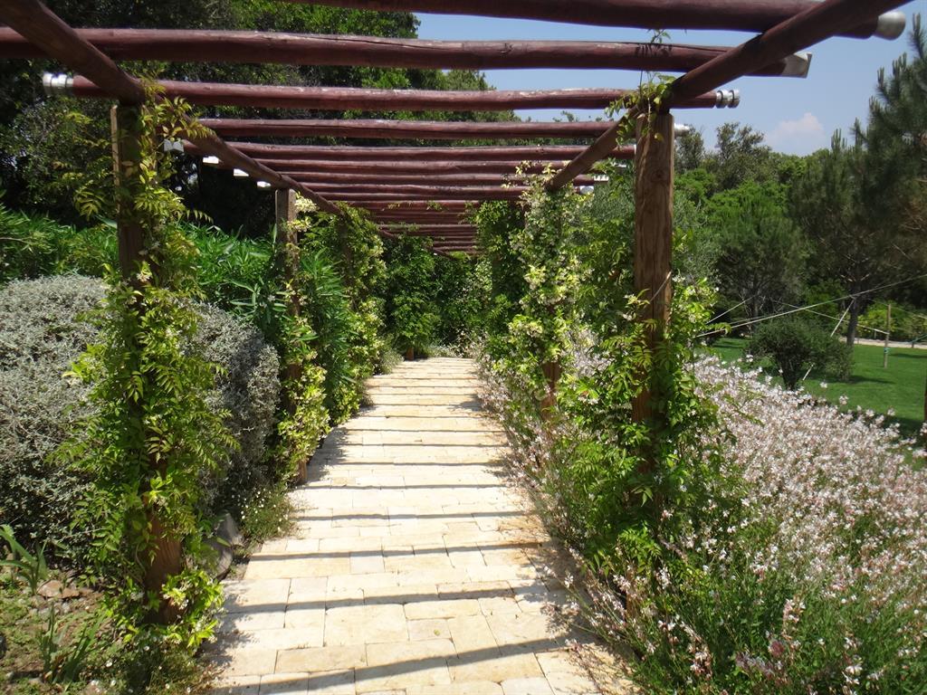 jardins Autres styles Idée déco et aménagement jardins Autres ...