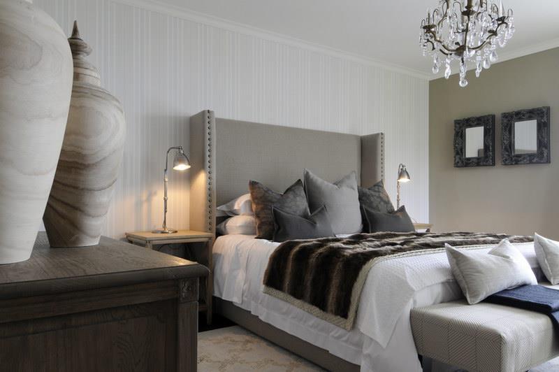 tete de lit haute. Black Bedroom Furniture Sets. Home Design Ideas