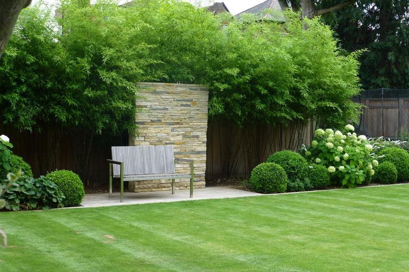 Jardin Design Contemporain ~ Meilleures images d\'inspiration pour ...