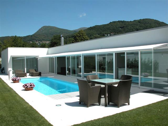 Piscine Creusee Contemporaine Tourcoing - Maison Design - Trivid.us