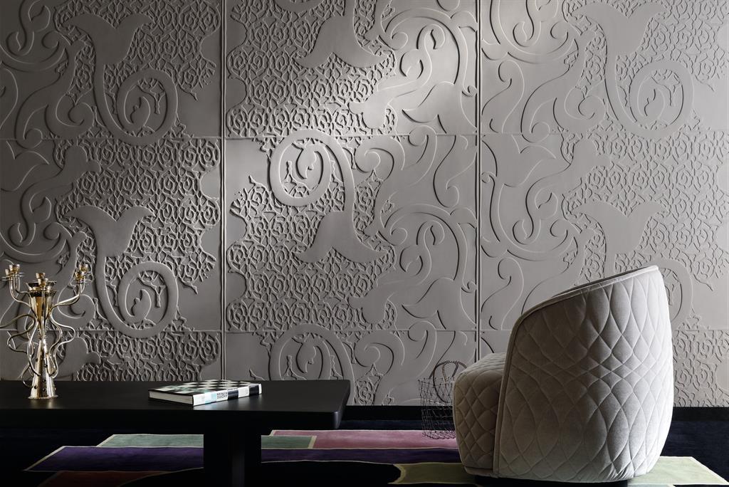 Revetement Mural Salon Revêtement Mural Design 3d