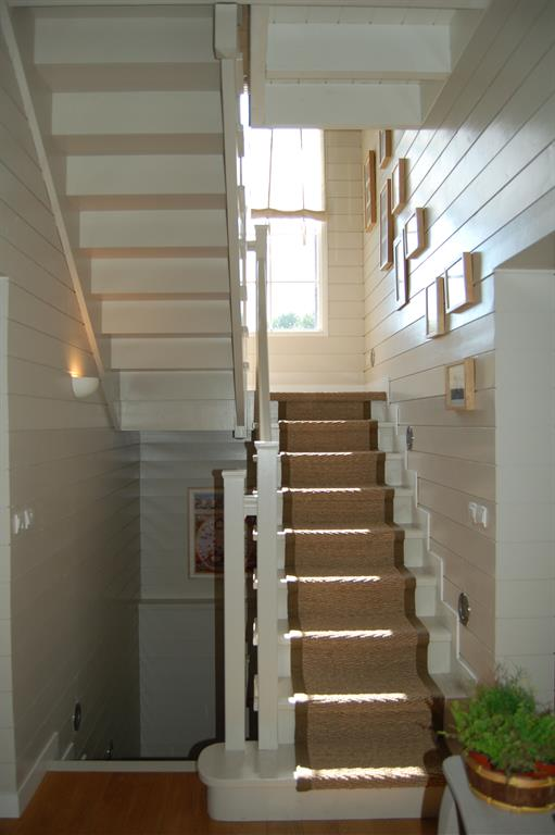 Escalier Bois Peint – Mzaolcom ~ Escalier En Bois Peint