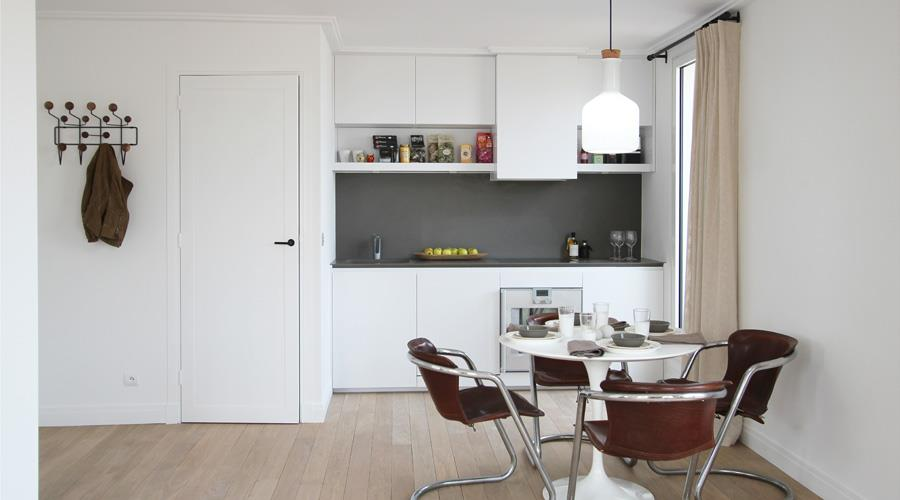 Favori Cuisine Petite Surface Ouverte – Chaios.com EY21