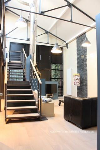 Luminaire Pour Plafond Grande Hauteur – Idées Maison Image
