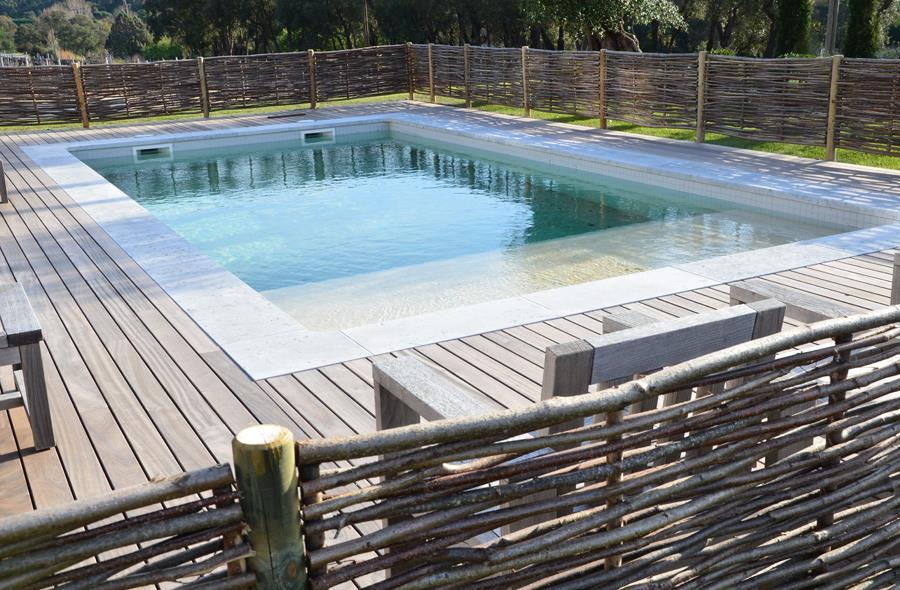 Deco Bassin De Jardin