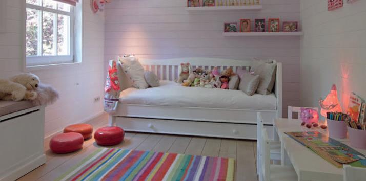 Modeles de chambres a coucher pour filles adultes - Chauffeuse chambre enfant ...