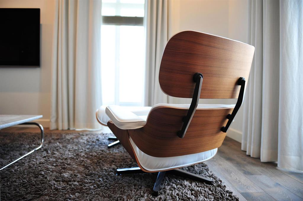 Fauteuil salon contemporain - Fauteuil design contemporain ...
