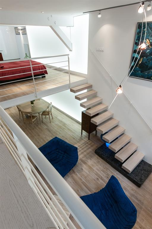 Stunning Idee Amenagement Mezzanine Images - Odieardhia.Info