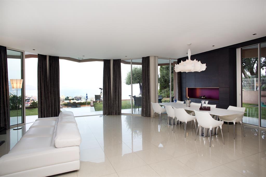 Design  Table Pour Salon Blanc Moderne  Nanterre Tapis De Salon
