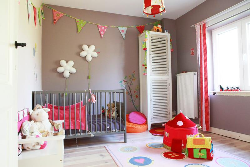 Best couleur with chambre enfant feng shui for Feng shui chambre enfant
