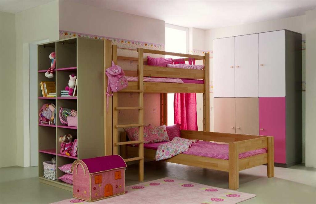 un ensemble mezzanine avec rangements pour une chambre ultra pratique - Mezzanine Chambre Hauteur