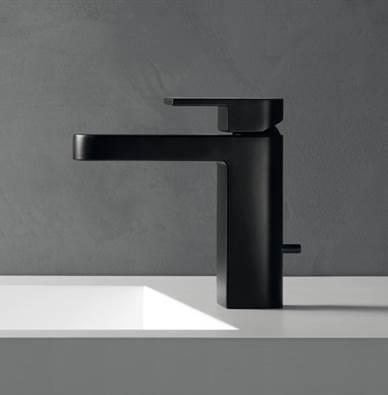 Emejing robinet salle de bain noir mat photos doztopo us doztopo us