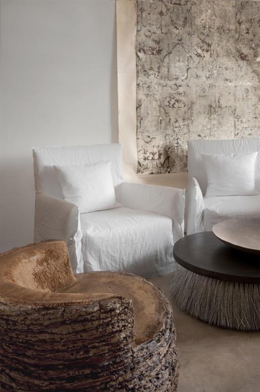 Salon ambiance nature robert deniau photo n 58 domozoom for Ambiance salon moderne