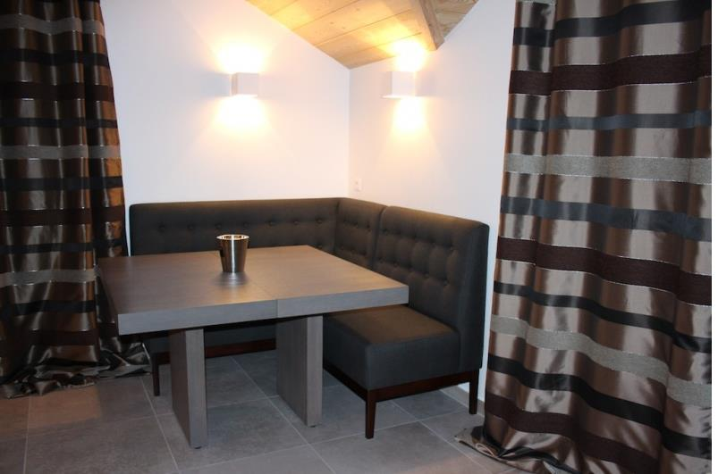 salle manger d 39 angle avec banquette andralena photo n 89