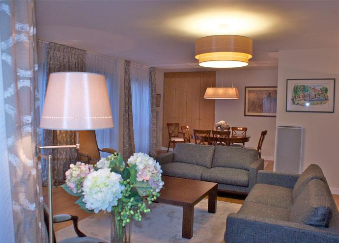 salon moderne etchaleureux 580318 salon moderne salon cosy et - Salon Moderne Etchaleureux