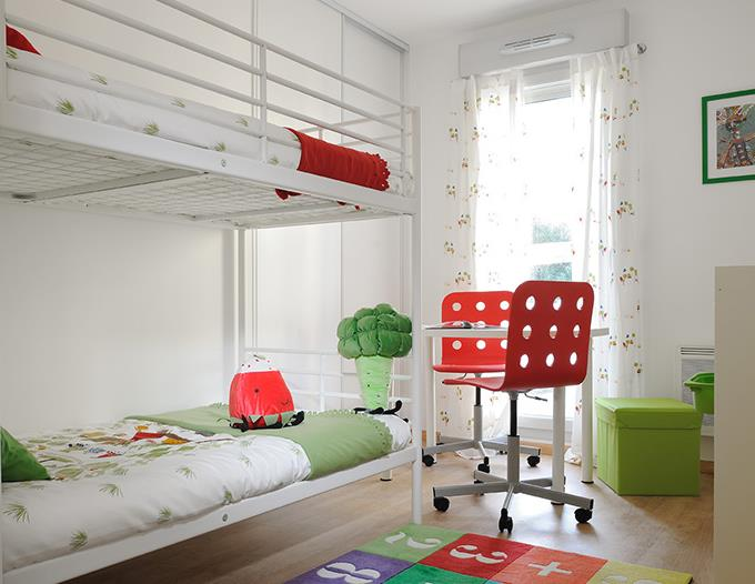 Mezzanine Chambre Enfant. Chambre By Gapartners. Create A Free ...